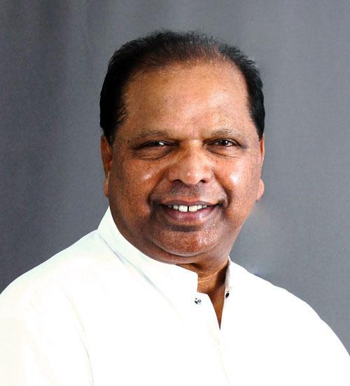 மத்திய மாகாண சபை உறுப்பினர்  எஸ்.சதாசிவம்