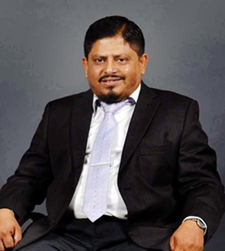 வன்னி மாவட்ட எம்.பி  கே.கே.மஸ்தான்