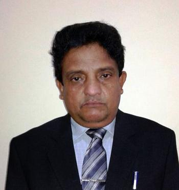 மேலதிக தேர்தல்கள் ஆணையாளர்  எம்.எம்.மொகமட்