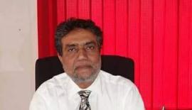 கிழக்கு மாகாண புதிய  கல்விப்பணிப்பாளர் மன்சூர்