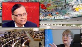 அடுத்த வாரம் ஜெனீவா கூட்டத் தொடர் ஆரம்பம்-UN Human Rights Council Sessions-Geneva